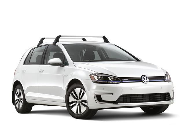 Diagram Base Carrier Bars  (4 door) (5G4071126) for your Volkswagen